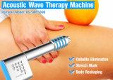Thérapie d'onde acoustique pour le serrage de cellulites et de peau