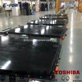 Alta densidade de energia Bateria de iões de lítio recarregável para veículos eléctricos