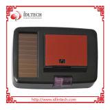 RFID carte double / carte d'identité et lecteur de carte IC