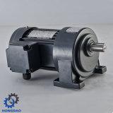 750W Horizonal Maschine Wechselstrommotor-Gang-Motor_C