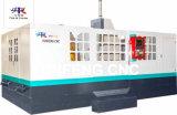 Fünf-Mittellinie CNC segmentierte Form T-Schlitz Fräsmaschine für Verkauf