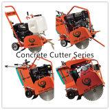 Пол машинного оборудования конструкции конкретный увидел резец Gyc-120 для бетона вырезывания