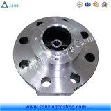 Precisión que funde el acero inoxidable 304 instalaciones de tuberías