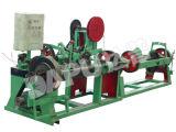 CS-una máquina de alambre de púas
