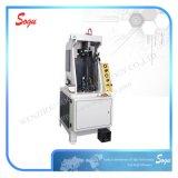 Talon-Portée Xx0183 automatique aplatissant la machine