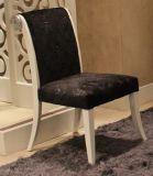 2016 새로운 수집 의자 의자를 식사하는 도매 식사 의자 Ls 309 호화스러운 식사 의자 상한 식사 의자 단단한 나무