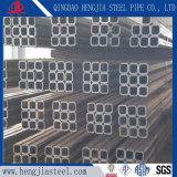 6-дюймовый ASTM A53 углеродистой стали оцинкованной трубы квадратного сечения