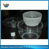 Пластичные быстро прототип и печатание 3D