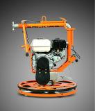 De hormigón de 30 pulgadas de la gasolina de potencia de canteado llana de la máquina para la venta Gyp-430