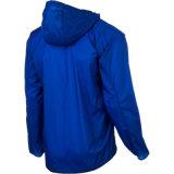 100% poliéster ligero impermeable del deporte de la chaqueta de reproducción