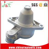 알루미늄 중국 제조자에서 주물 부속을 정지하십시오