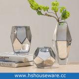 De Vaas van het Glas van de strook