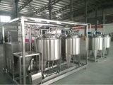 Serbatoio sanitario del Raffreddare-Riscaldamento dell'acciaio inossidabile per memoria del latte