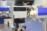 플라스틱 병에 빠른 표하기를 위한 비행 섬유 Laser 마커