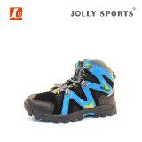 Комфорт для походов на открытом воздухе спортивных походов водонепроницаемая обувь для мужчин %женщин