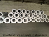 Tief mit angemessener Preis-Gi galvanisiertem verbindlichem Eisen-Draht