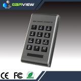 Telclado numérico programable de la seguridad para la puerta del garage