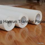 30/45/70/100 / 120GSM Papier de transfert de sublimation pour tissu de sublimation