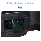 受信機のおもちゃのビデオFpv HDゴーグルかガラスを競争させている熱い販売の無人機
