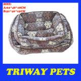 Quaulity élevé et bâti de crabot et de chat de confort (WY161099A/B)