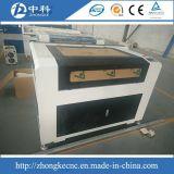 Máquina de corte láser de CO2 para el corte de acrílico