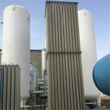 O oxigénio líquido/azoto/Argon/GNL o tanque de armazenamento criogénico