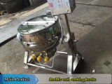 чайник чайника масла 200L Jacketed варя Jacketed