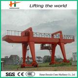 Подъем Gantry прогона высокого качества двойной в Китае