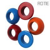 Rondella sferica forgiata Manufactured personalizzata per il cavo di estrazione mineraria