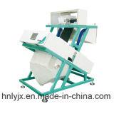 Reis-Farben-Sorter, Farben-sortierende Maschine in der Reismühle