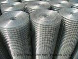 Оптовая дешевая сваренная ячеистая сеть ячеистой сети сваренная нержавеющей сталью