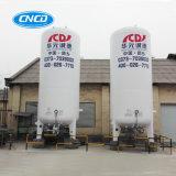 Réservoir de stockage cryogénique d'argon d'azote d'oxygène liquide de basse température