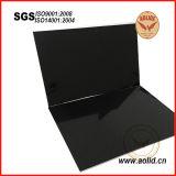 Placa de fotopolímero flexográfica de espessura digital de 3,94 mm
