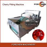 Haute efficacité des piqûres de cerise automatique des machines