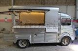 De mobiele Vrachtwagen van het Voedsel van de Fabriek van China van de Kar van het Voedsel van de Straat van de Aanhangwagen van het Voedsel Mobiele Mobiele voor Verkoop