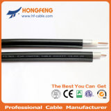 75 Ohm Cable troncal 500 Cable coaxial Tfc