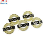 Personnaliser l'épinglette en or de haute qualité