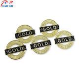 Qualitäts-GoldreversPin anpassen