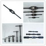 Продажа хорошего качества 7.2-9.0мм Сверхдлинные отверстия Нажмите Ключи в черной металлургии