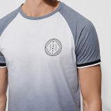 Marchio standard della maglietta del bordo di lunedì