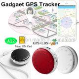 Multifunktionsgerät persönlicher GPS-Verfolger mit PAS-Taste (A12)