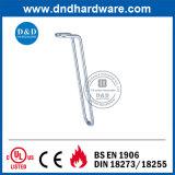 증명서를 주는 UL를 가진 문 부속품 H 유형 풀 손잡이 (DDPH017)