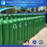 Cga 540弁の酸素ボンベ