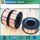 Aws A5.20 E71t-1 Er70s-6 CO2 MIG Welding Wire