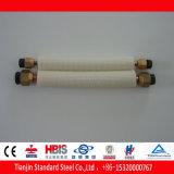 O fósforo desoxidou (DHP-Cu) o branco isolado da câmara de ar de cobre TPE-X
