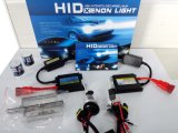 2 Ballast와 2 Xenon Lamp를 가진 AC 55W H3 HID Light Kits
