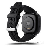 "1.54 "" Doogee S1 Uc08 지능적인 시계 인조 인간 4.4 Mtk6572 2g/3G SIM 카드 지원 심박수 모니터 GPS WiFi Bluetooth"