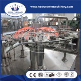 회전하는 유형 자석 양철 깡통 세탁기 4000cph