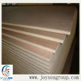 9mm Okoume B/C de la superficie de madera contrachapada de grado