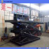 Elevatore idraulico stazionario di Sicssor/dispositivo di sollevamento